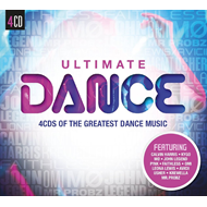 Ultimate Dance (4CD)