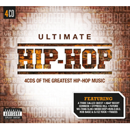 Ultimate Hip-Hop (4CD)