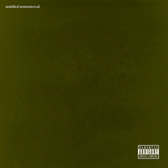 untitled. unmastered. (CD)