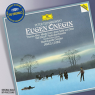 Tchaikovsky: Eugen Onegin (2CD)