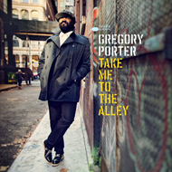 Take Me To The Alley (CD)