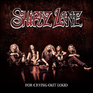 For Crying Out Loud (CD)
