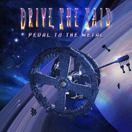 Pedal To The Metal (CD)