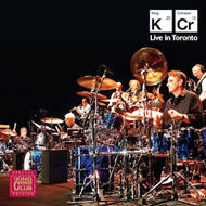 Live In Toronto - November 20th 2015 (2CD)