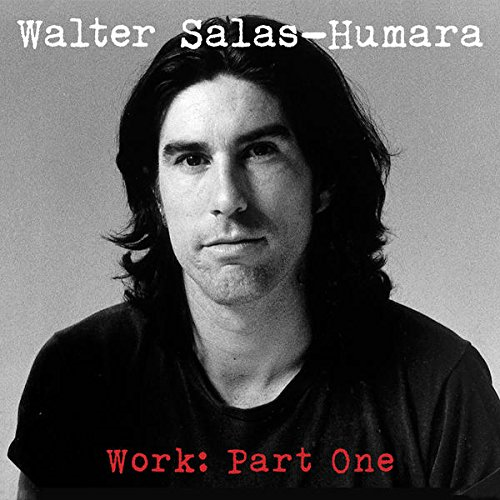 Work: Part One (CD)