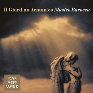 Musica Barocca / Baroque Masterpieces (CD)