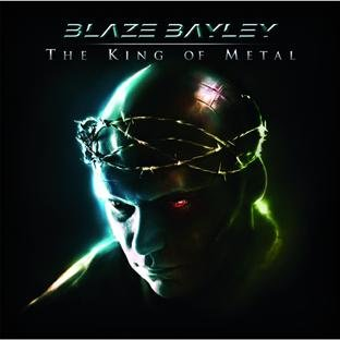 The King Of Metal (CD)