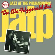 Jazz At The Philharmonic: The Ella Fitzgerald Set (CD)