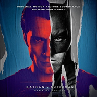 Batman V Superman: Dawn Of Justice (CD)