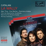 Catalini: La Wally (2CD)