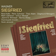 Wagner: Siegfried (4CD)