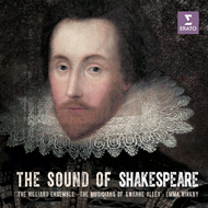 The Sound Of Shakespeare (3CD)