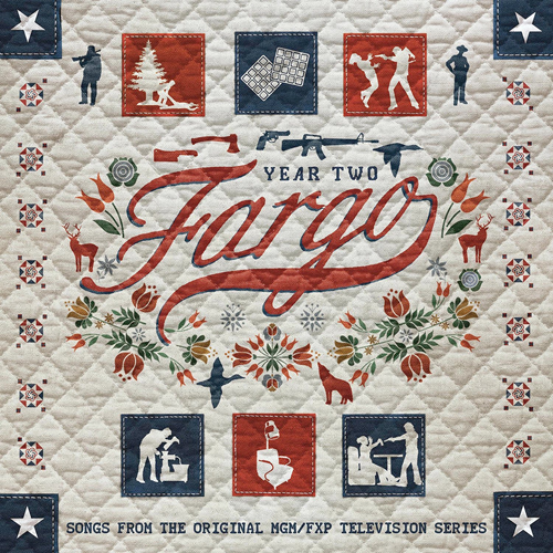 Fargo - Year Two (CD)