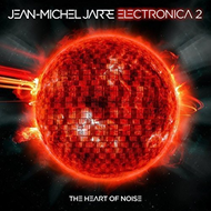 Produktbilde for Electronica 2: The Heart Of Noise (CD)
