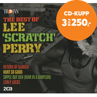 Produktbilde for The Best Of Lee 'Scratch' Perry (2CD)