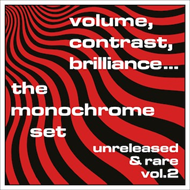 Volume, Contrast, Brilliance...Vol. 2 (CD)