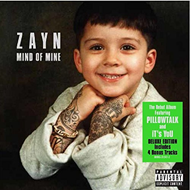 Mind Of Mine - Deluxe Edition (CD)