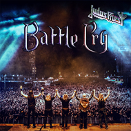 Battle Cry (CD)