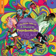 The Rough Guide To A World Of Psychedelia (CD)