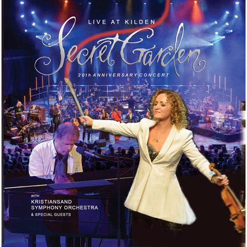 Live At Kilden - 20th Anniversary Concert (CD)