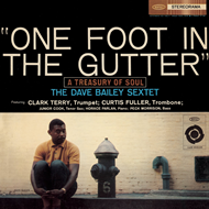 One Foot In The Gutter (CD)