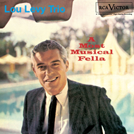 A Most Musical Fella (CD)
