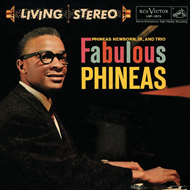 Fabulous Phineas (CD)