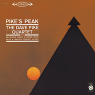 Pike's Peak (CD)