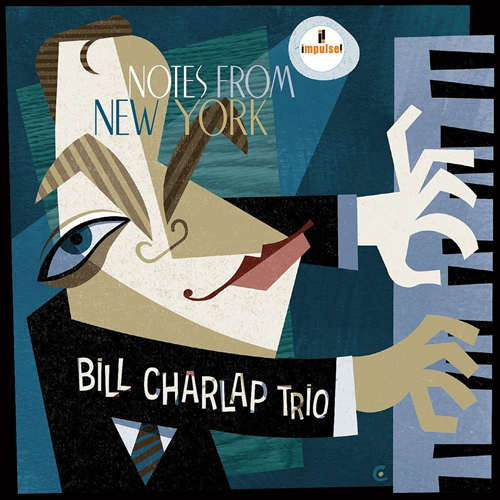 Notes From New York (CD)