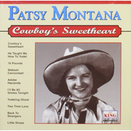 Cowboy's Sweetheart (CD)