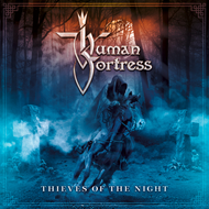 Thieves Of The Night (CD)