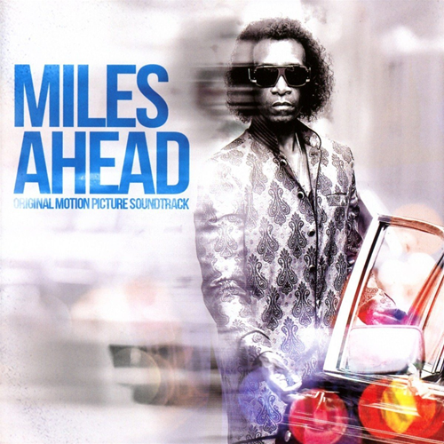 Miles Ahead - Original Motion Picture Soundtrack (CD)