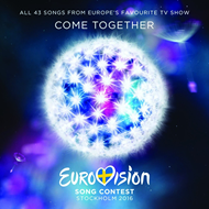 Produktbilde for Eurovision Song Contest - Stockholm 2016 (2CD)