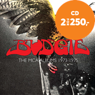 Produktbilde for The MCA Albums 1973-1975 (3CD)