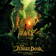 The Jungle Book (CD)