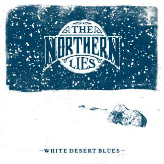 White Desert Blues (CD)