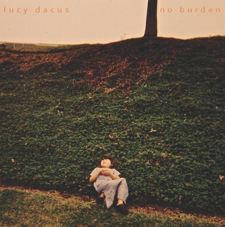 No Burden (CD)