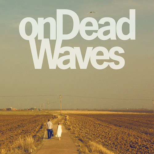 On Dead Waves (CD)