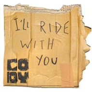 I'll Ride With You (CD)