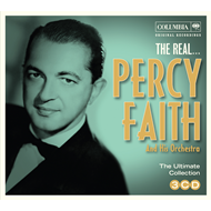 The Real Percy Faith And His Orchestra (3CD)