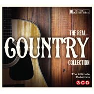 The Real Country Collection (3CD)