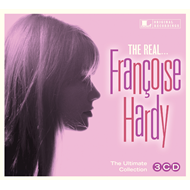 The Real Francoise Hardy (3CD)