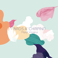 Birds A'Chirping EP (CD)