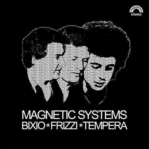 The Magnetic Systems (CD)
