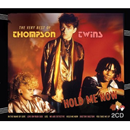 Hold Me Now - The Very Best Of (2CD)
