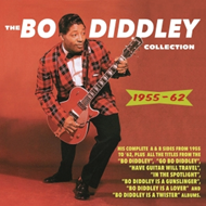 The Bo Diddley Collection 1955-62 (3CD)