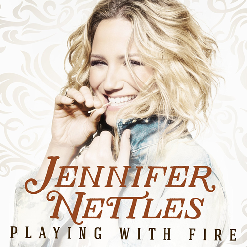 Playing With Fire (CD)