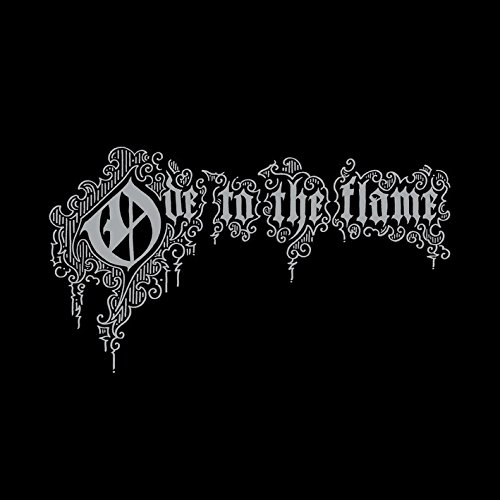 Ode To The Flame (CD)