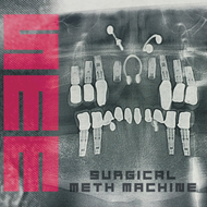 Surgical Meth Machine (CD)