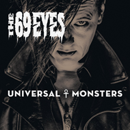 Produktbilde for Universal Monsters (CD)